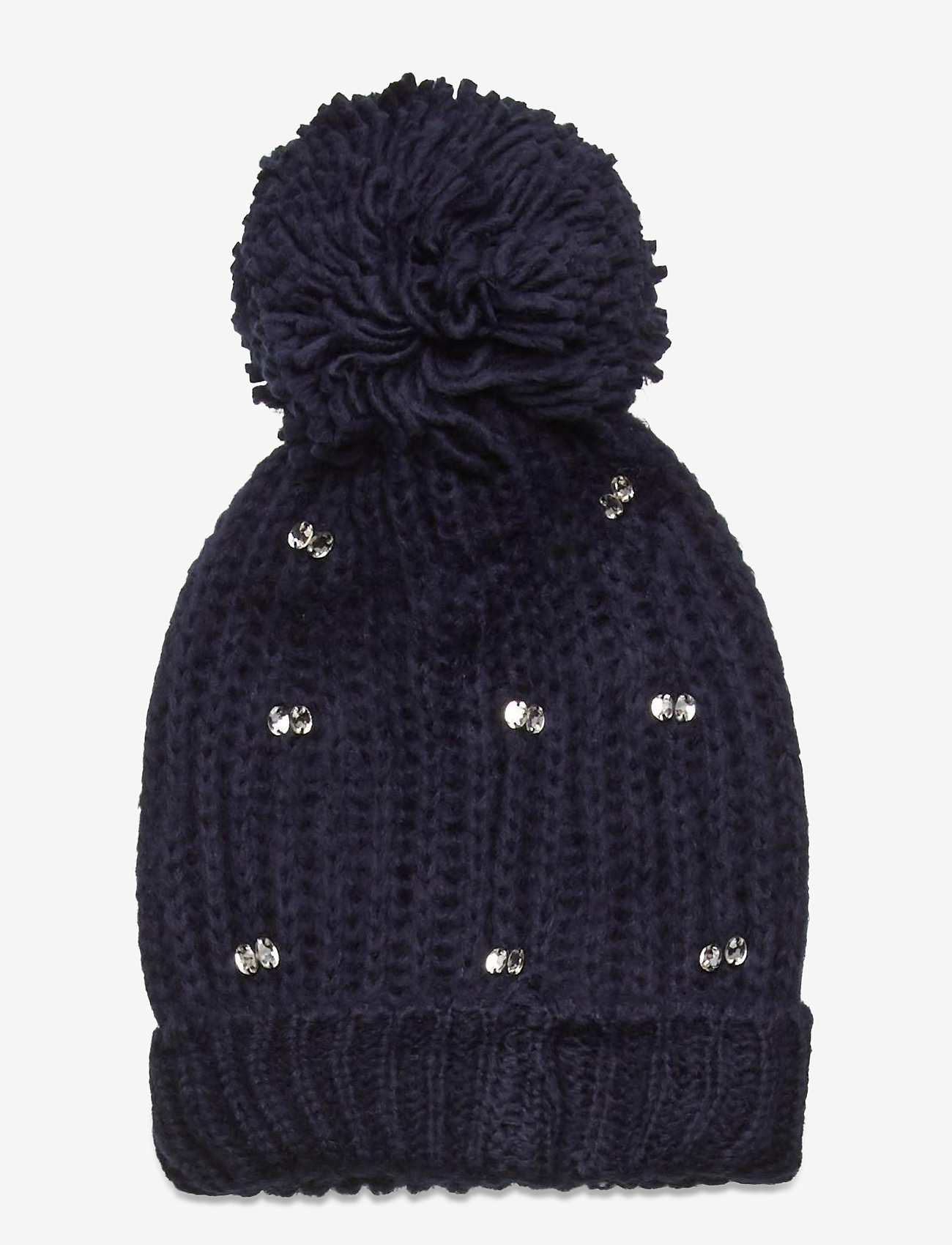 GAP - Kids Jewel Beanie - huer - navy uniform - 1