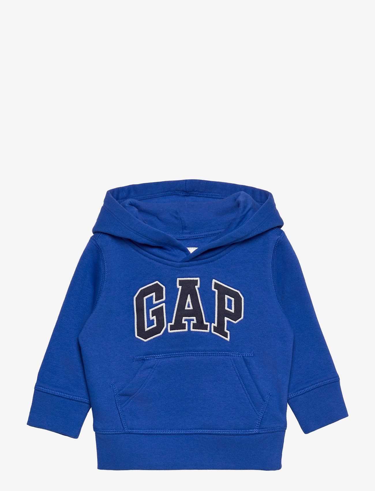 GAP - FR PO LOGO REFRESH - hoodies - admiral blue - 0