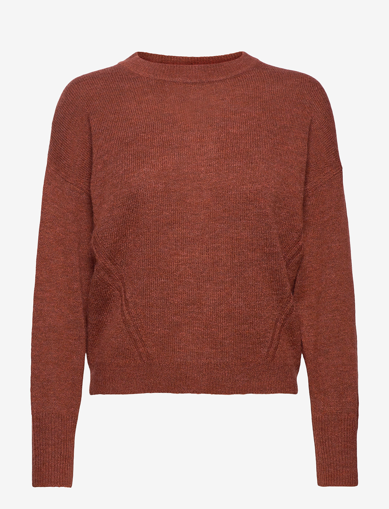 GAP - Dolman Crewneck Sweater - jumpers - rusty 244 - 0