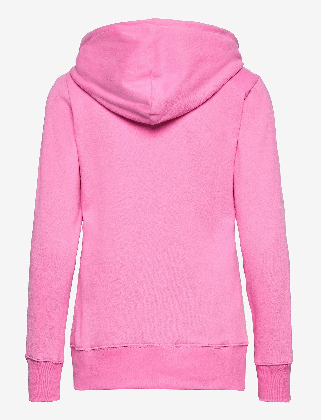 GAP - Gap Logo Easy Hoodie - hoodies - love letter - 1