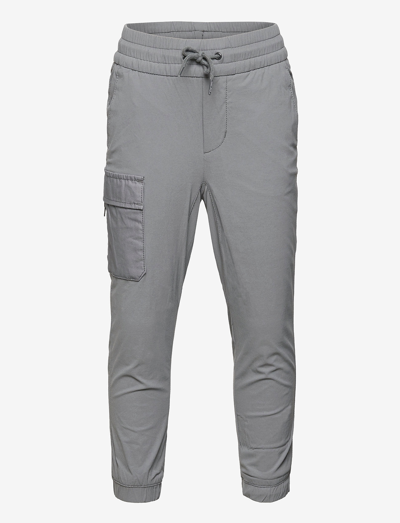 GAP - Kids Lined Hybrid Pull-On Pants with QuickDry - trousers - new shadow - 0