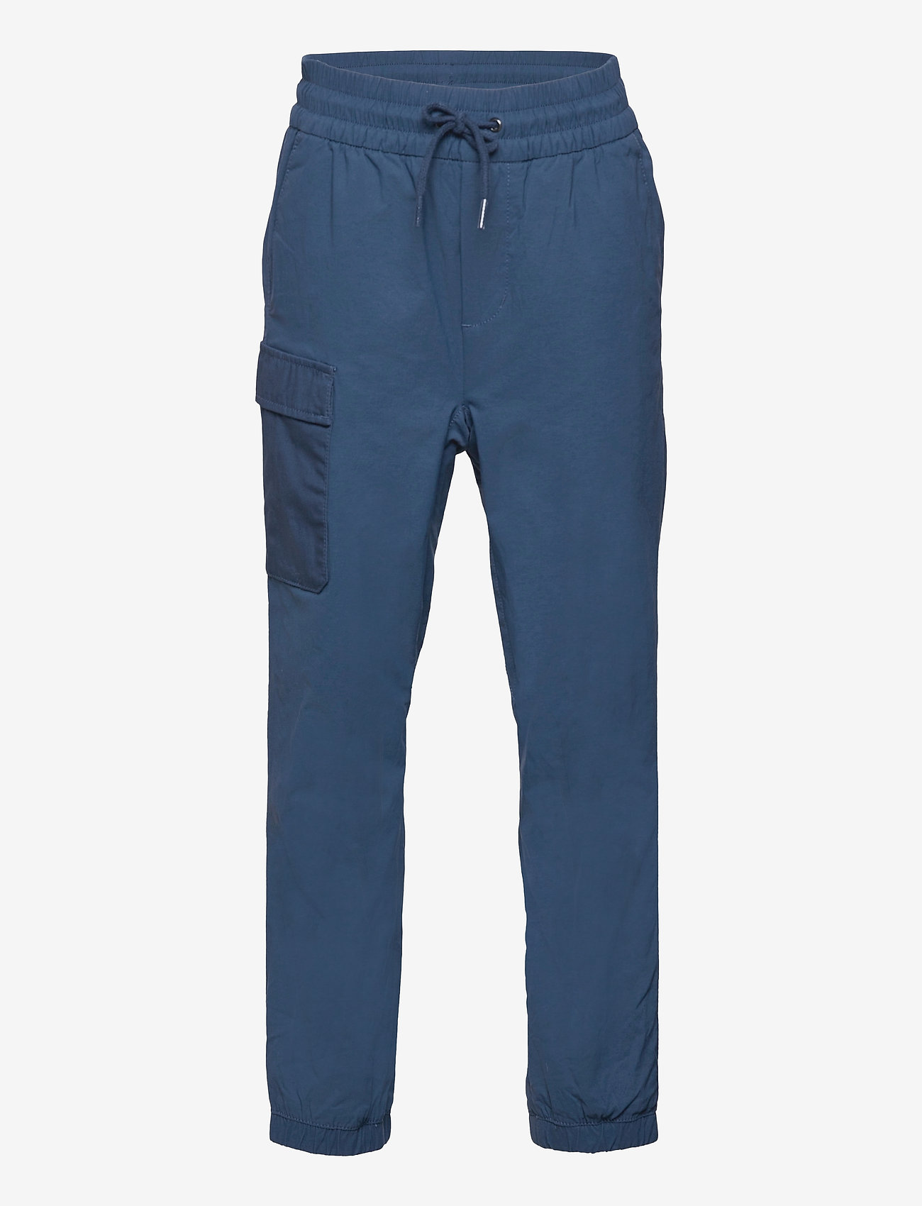 GAP - Kids Lined Hybrid Pull-On Pants with QuickDry - trousers - night - 0