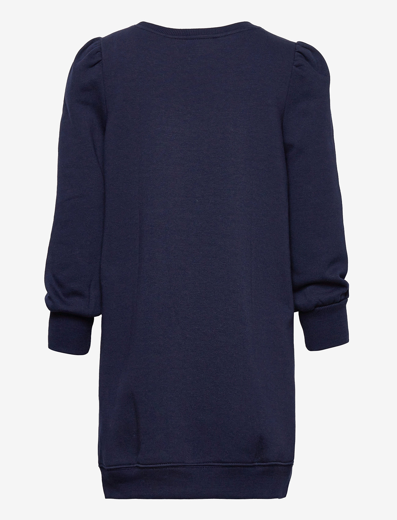 GAP - Kids Sweatshirt Dress - kleider - navy uniform - 1