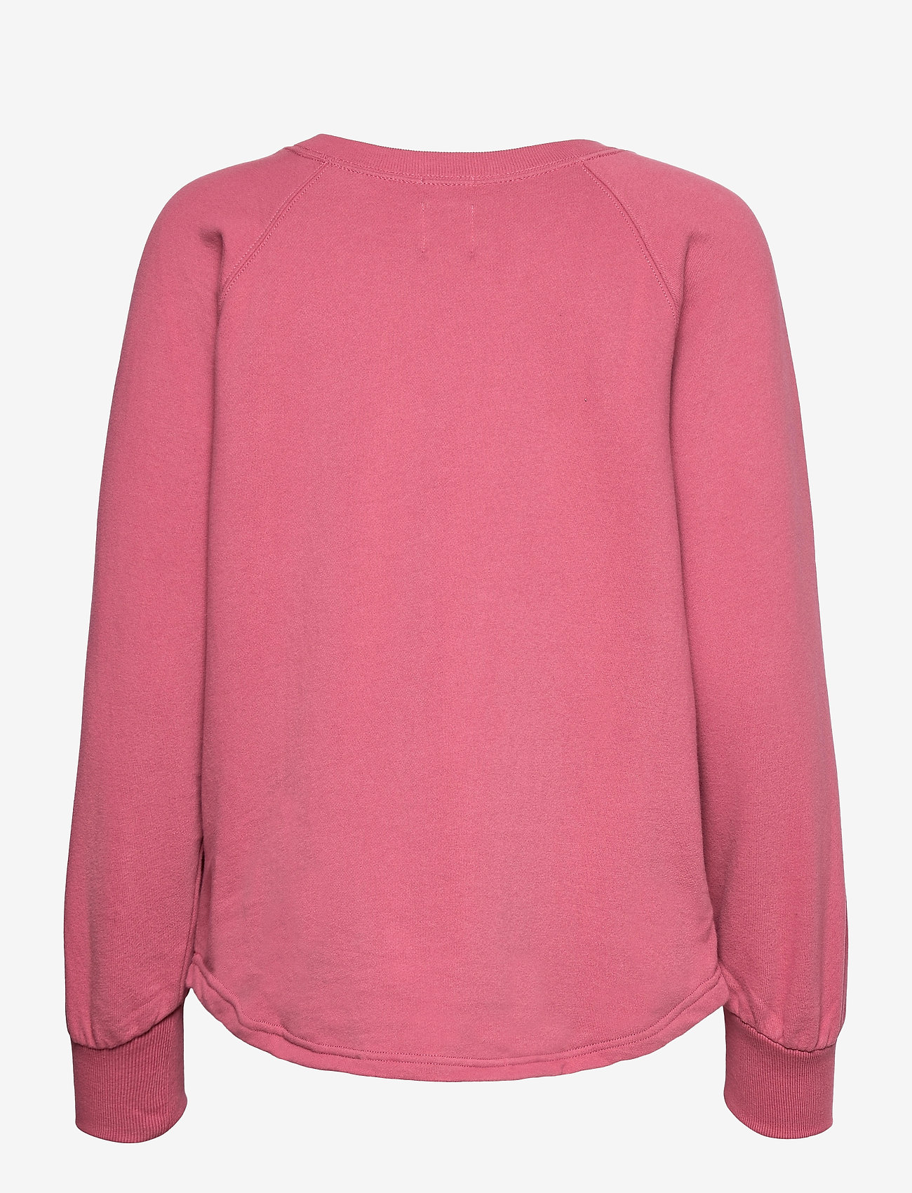 GAP - GAP SHINE TUNIC - sweatshirts - faded rose 559 - 1