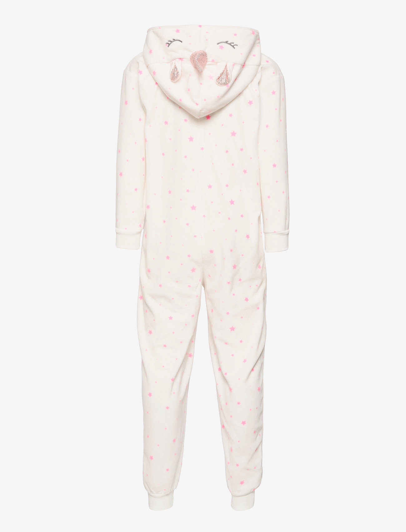 GAP - Kids Unicorn One-Piece - langärmelig - ivory frost - 1