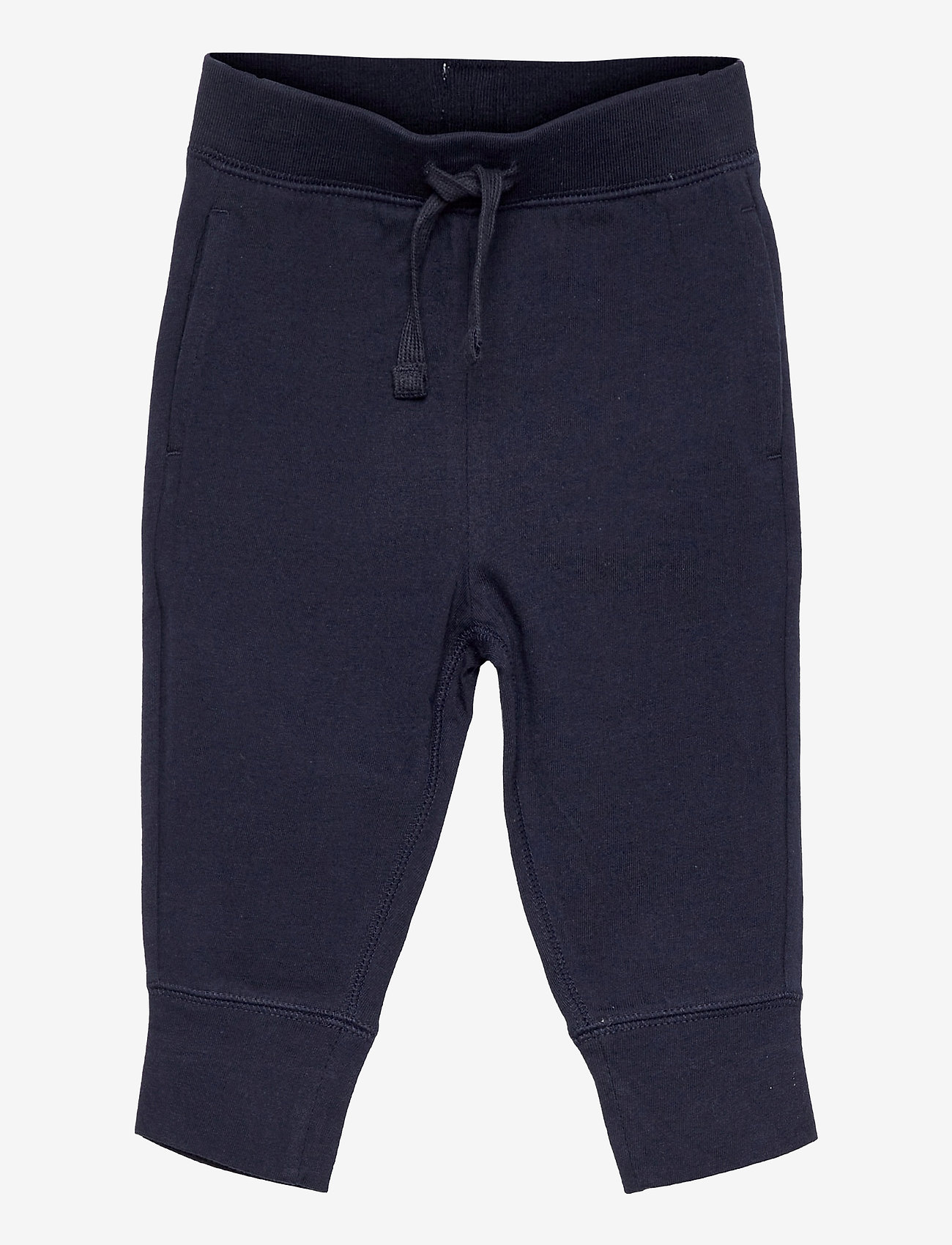 GAP - Toddler 100% Organic Cotton Mix and Match Pull-On Pants - trousers - blue galaxy - 0