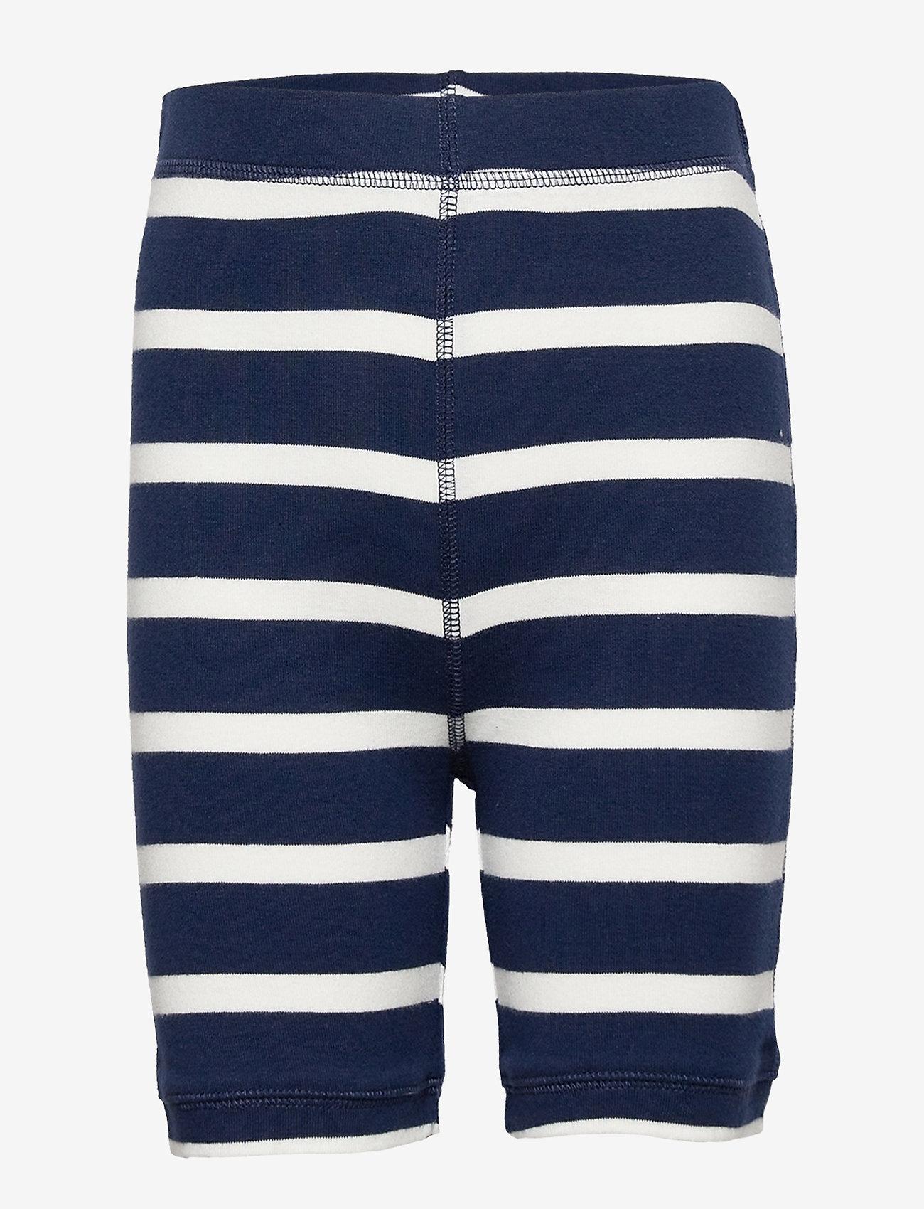 GAP - Kids 100% Organic Cotton Dinosaur PJ Set - pyjamas - elysian blue - 2