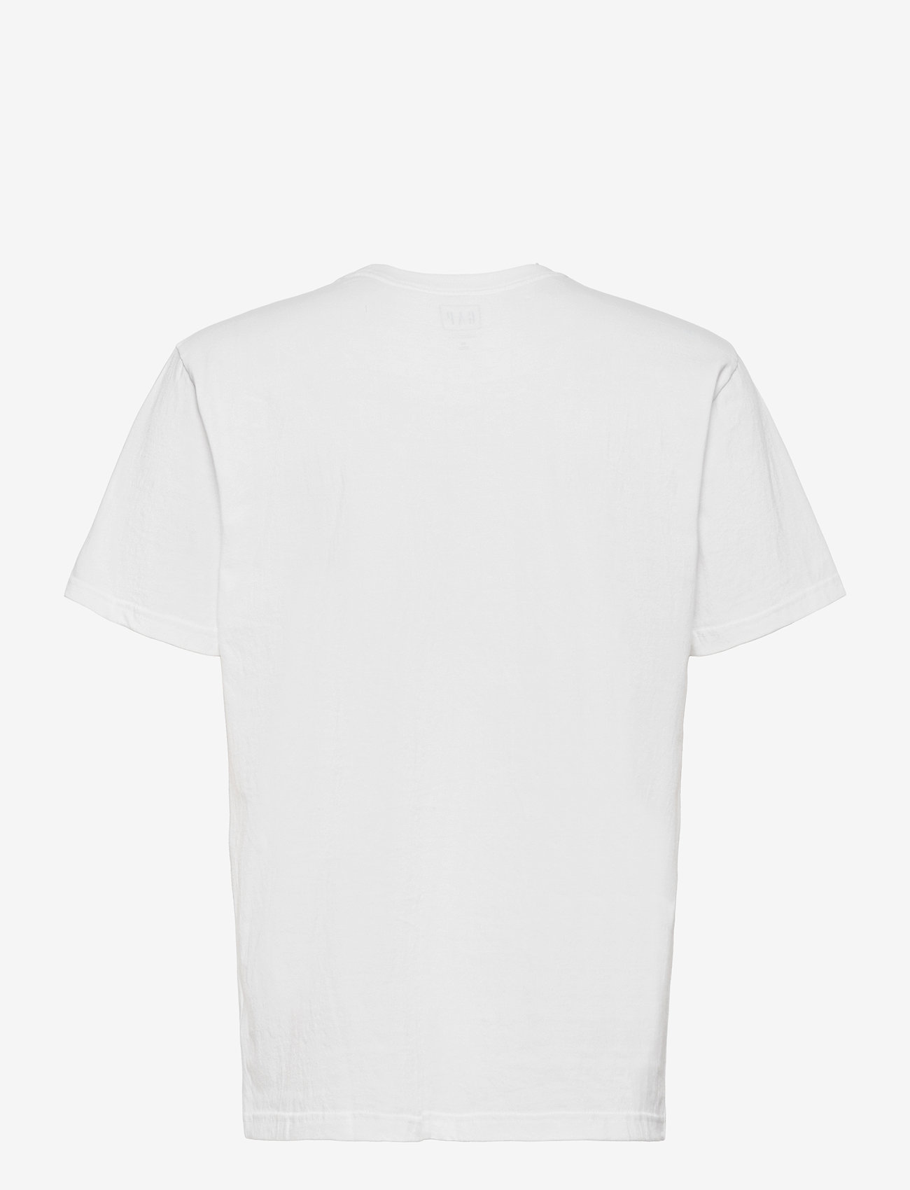 GAP - Gap Logo Pocket T-Shirt - t-shirts basiques - optic white - 1