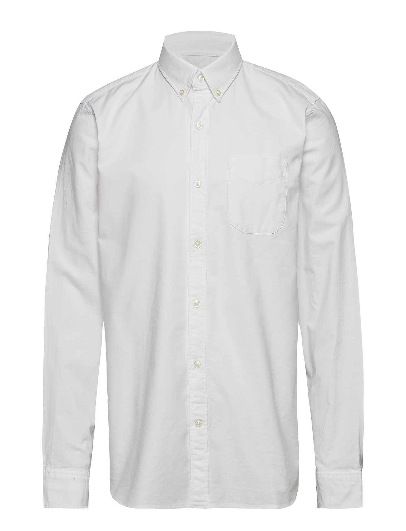 GAP OXFORD SHIRTS Ögrönlar