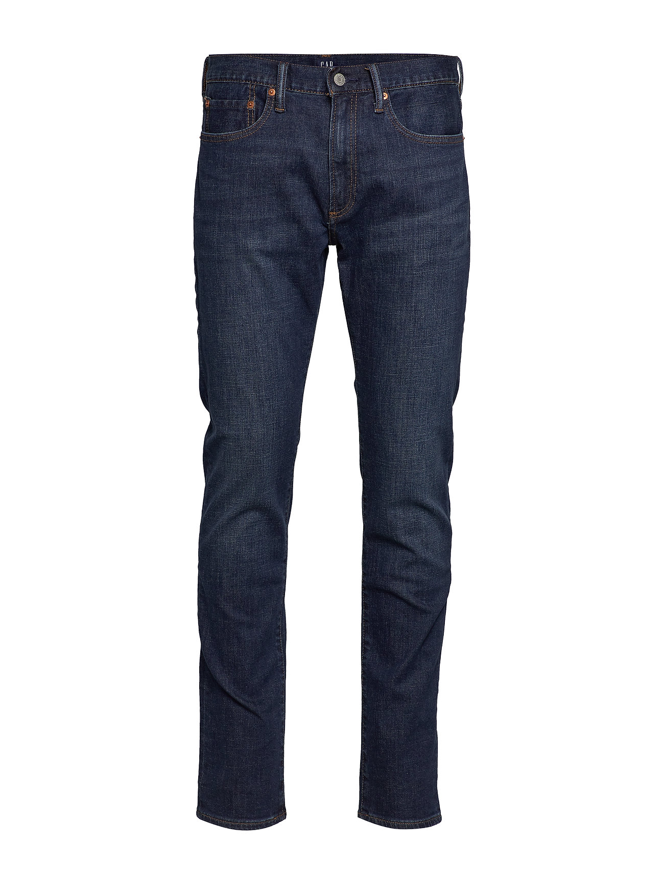 GAP Slim Jeans with GapFlex - WORN DARK
