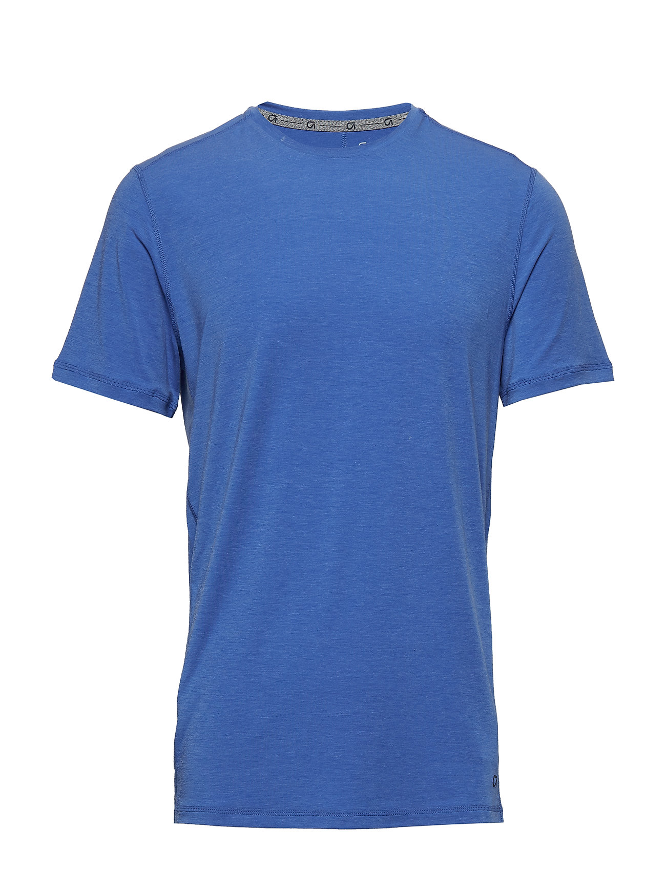 GAP GapFit Breathe Classic T-Shirt - BRISTOL BLUE 2