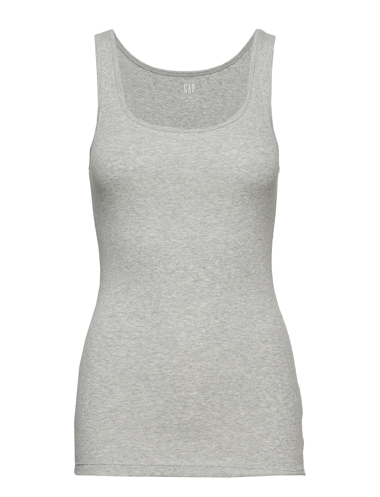 GAP V-SL BF TANK - LIGHT HEATHER GREY B10