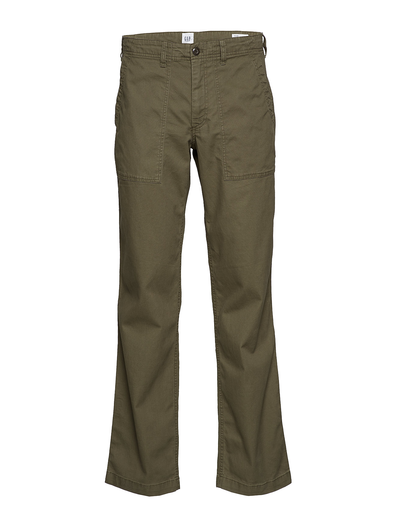 GAP V-STRETCH UTILITY WORK WEAR PANT - SURPLUS