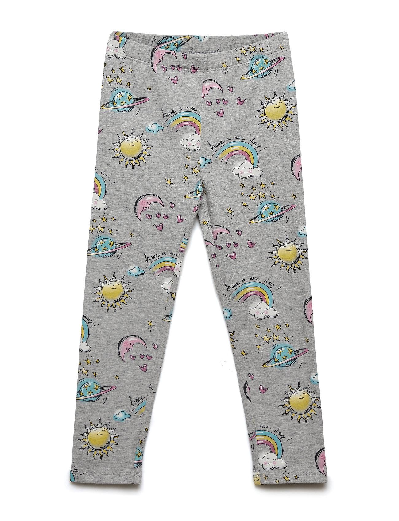 19349cf1d0953 Toddler Print Leggings In Stretch Jersey (Sky 316) (7 €) - GAP ...