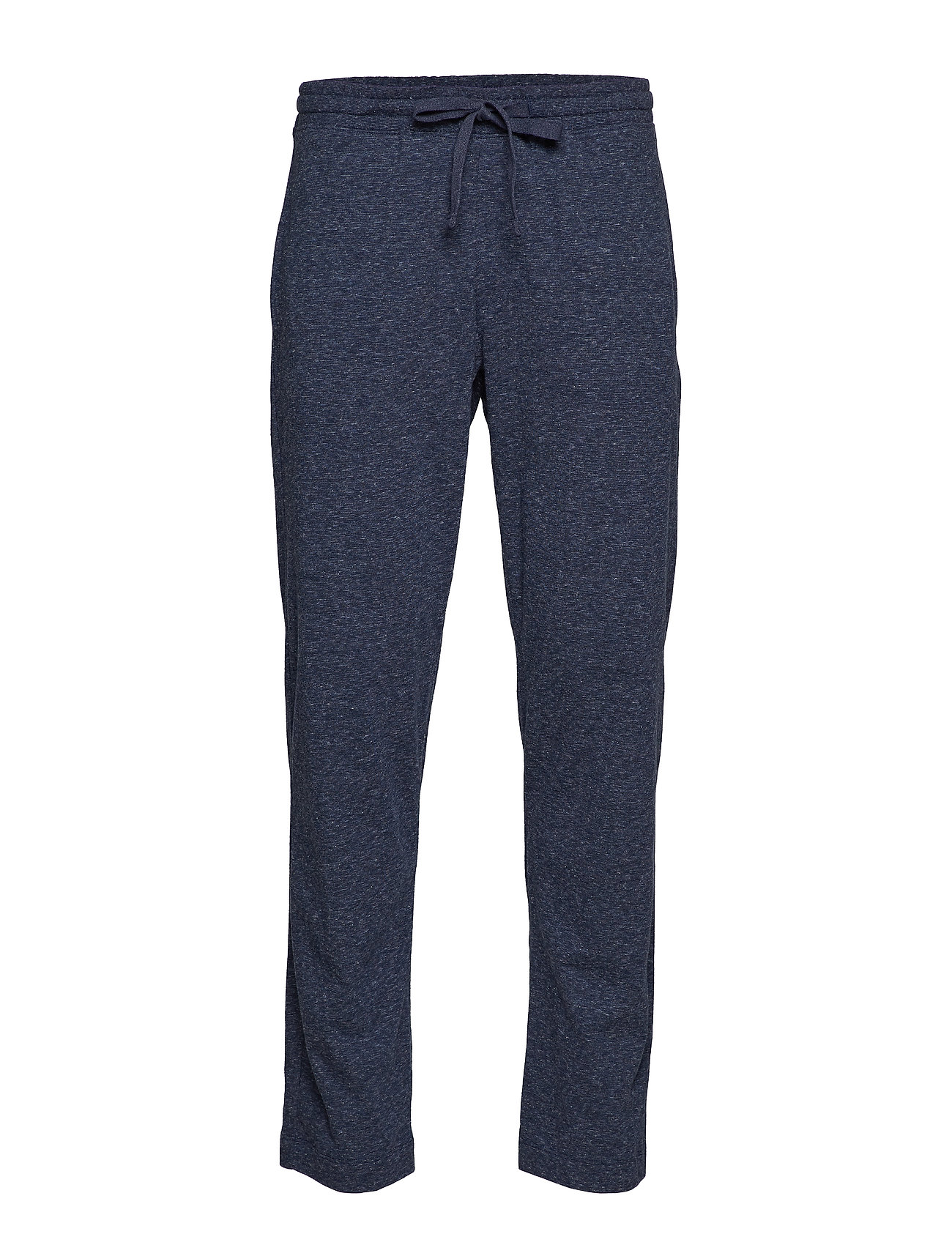 GAP Drawstring Lounge Pants - NAVY MARL