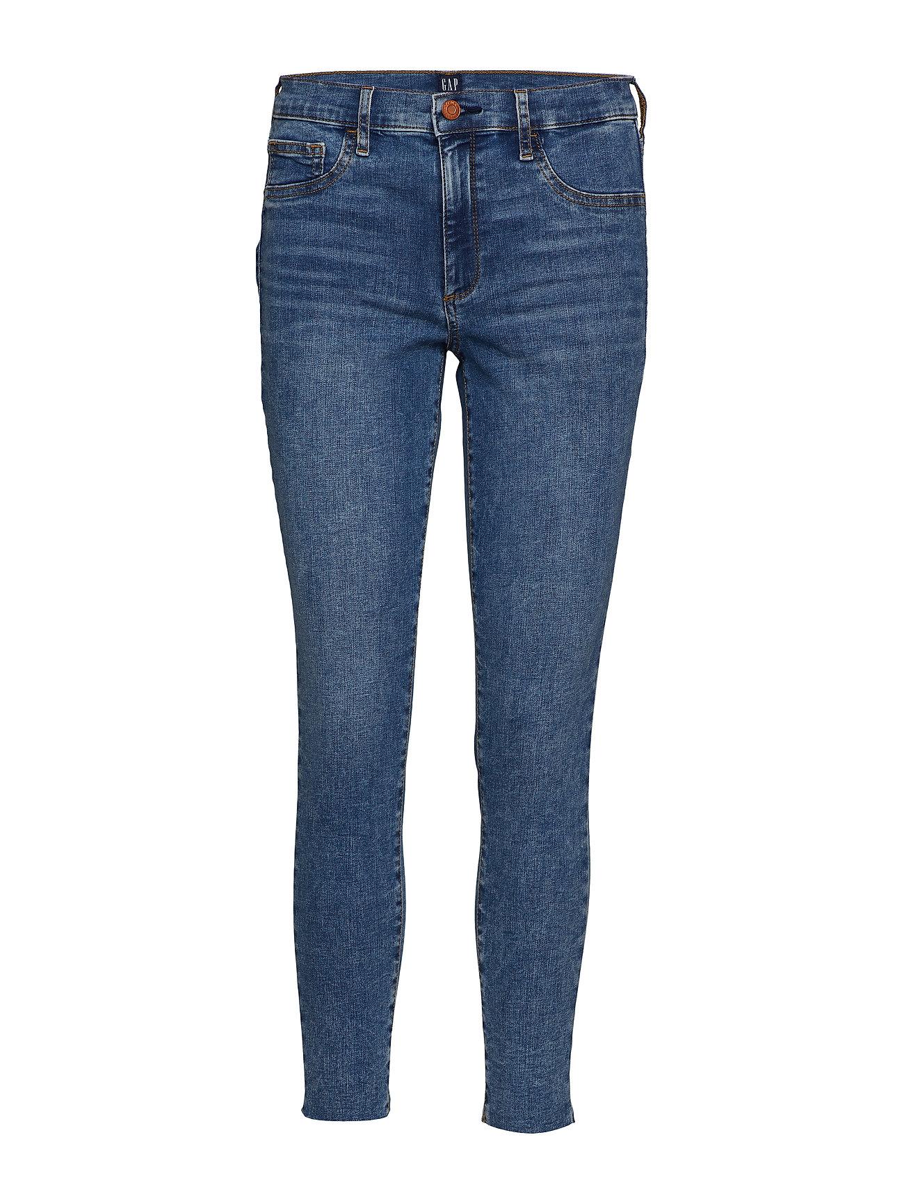 GAP FAV JEGGING MED CLEARWATER RH Jeans