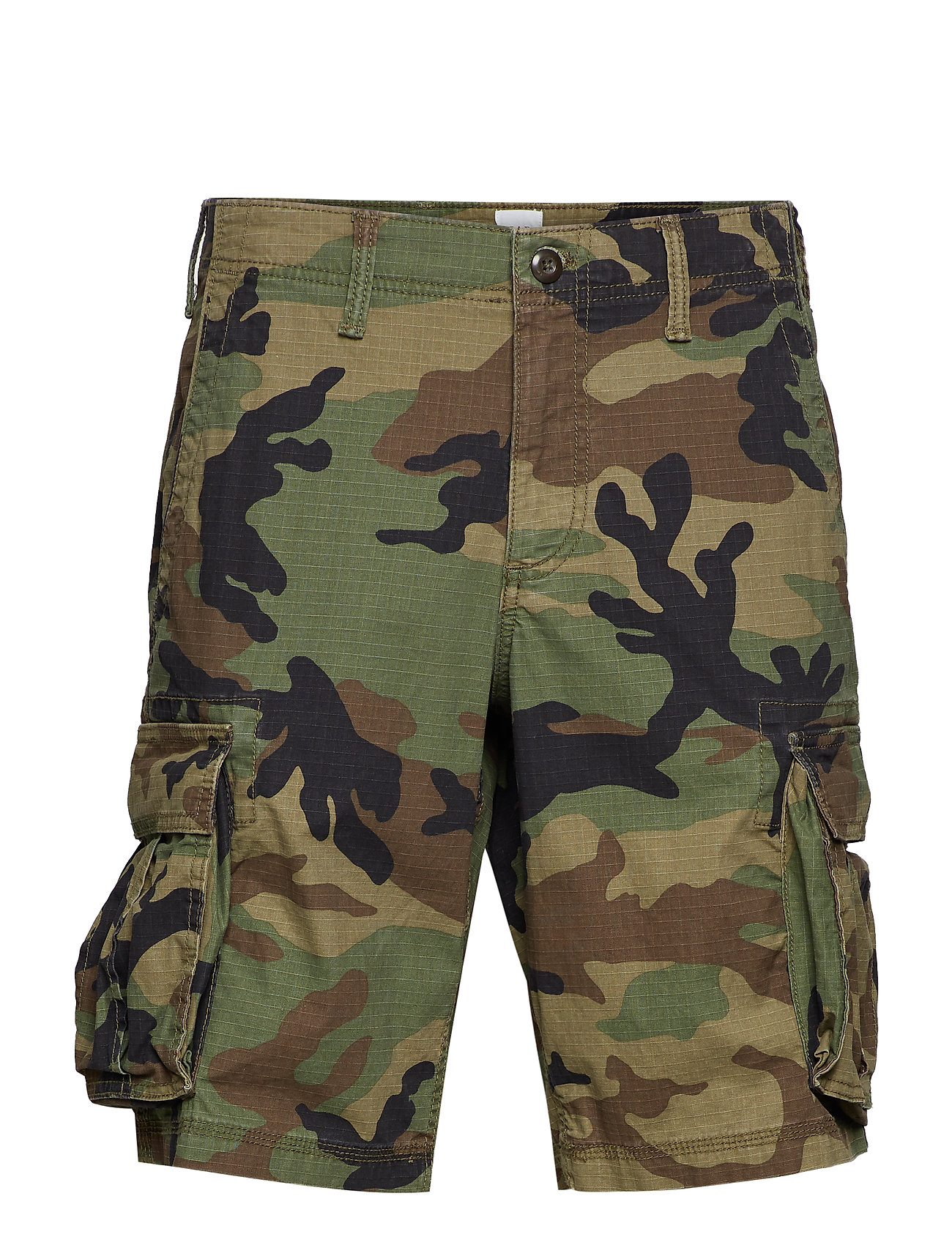 6545fb74e0 Cargo Short New (Camouflage) (£35) - GAP - | Boozt.com