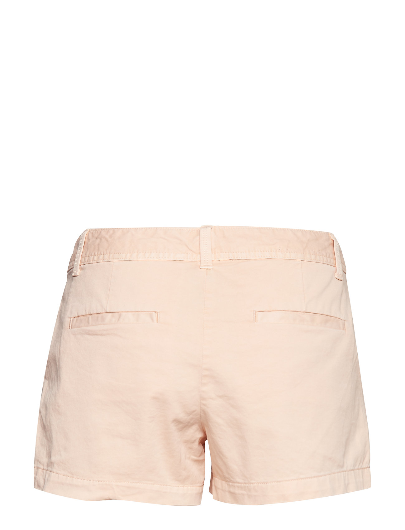 "GAP - Mid Rise 3"" City Shorts - casual shorts - peach martini - 1"
