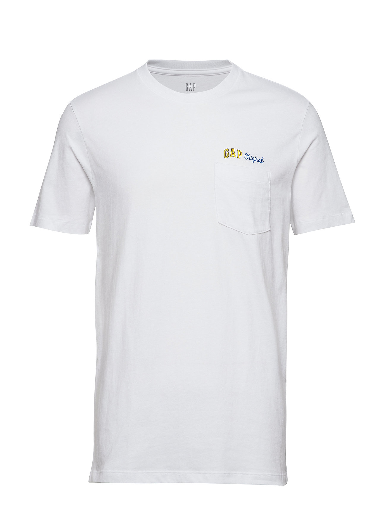 GAP GAP ORIG PKT T - OPTIC WHITE