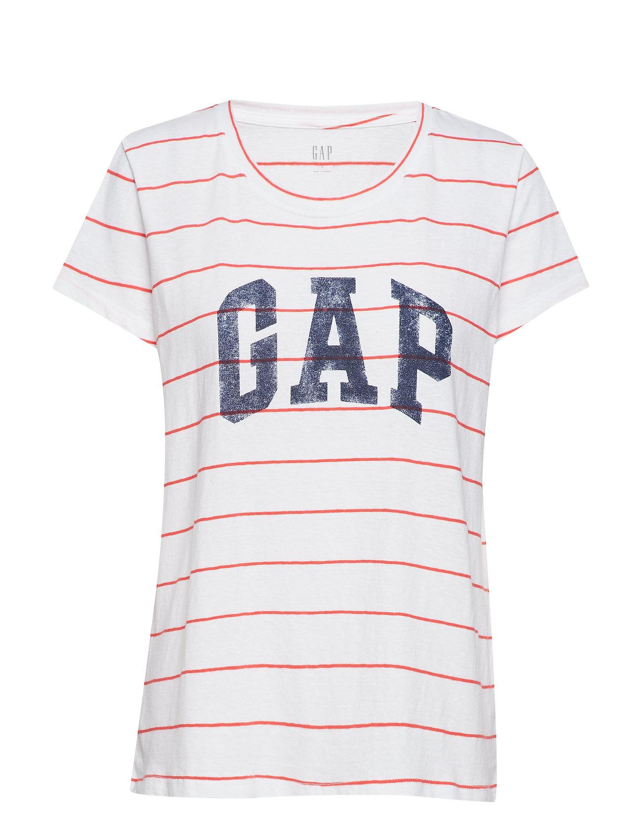 Stripe Ss Gap Teered Gap Str QrChdst