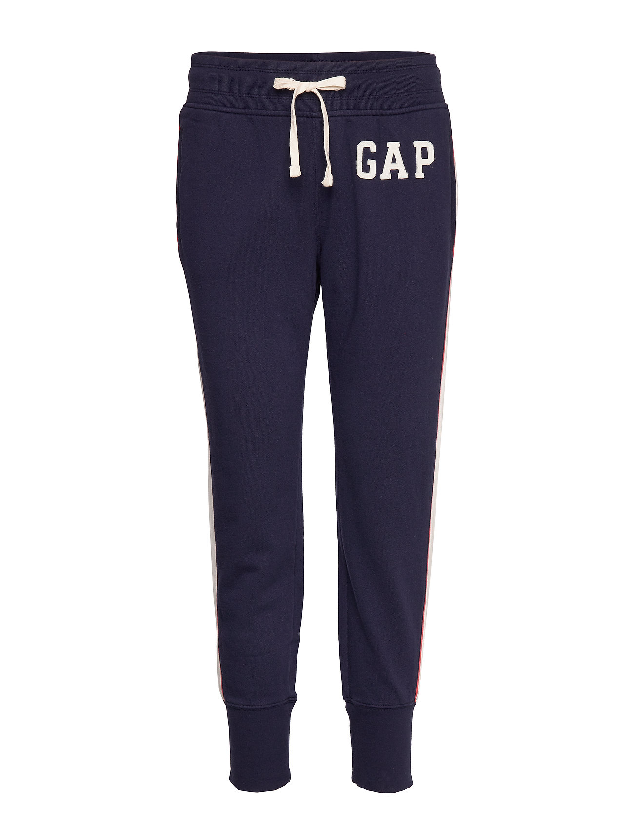 GAP Gap Logo Colorblock Joggers - NAVY UNIFORM