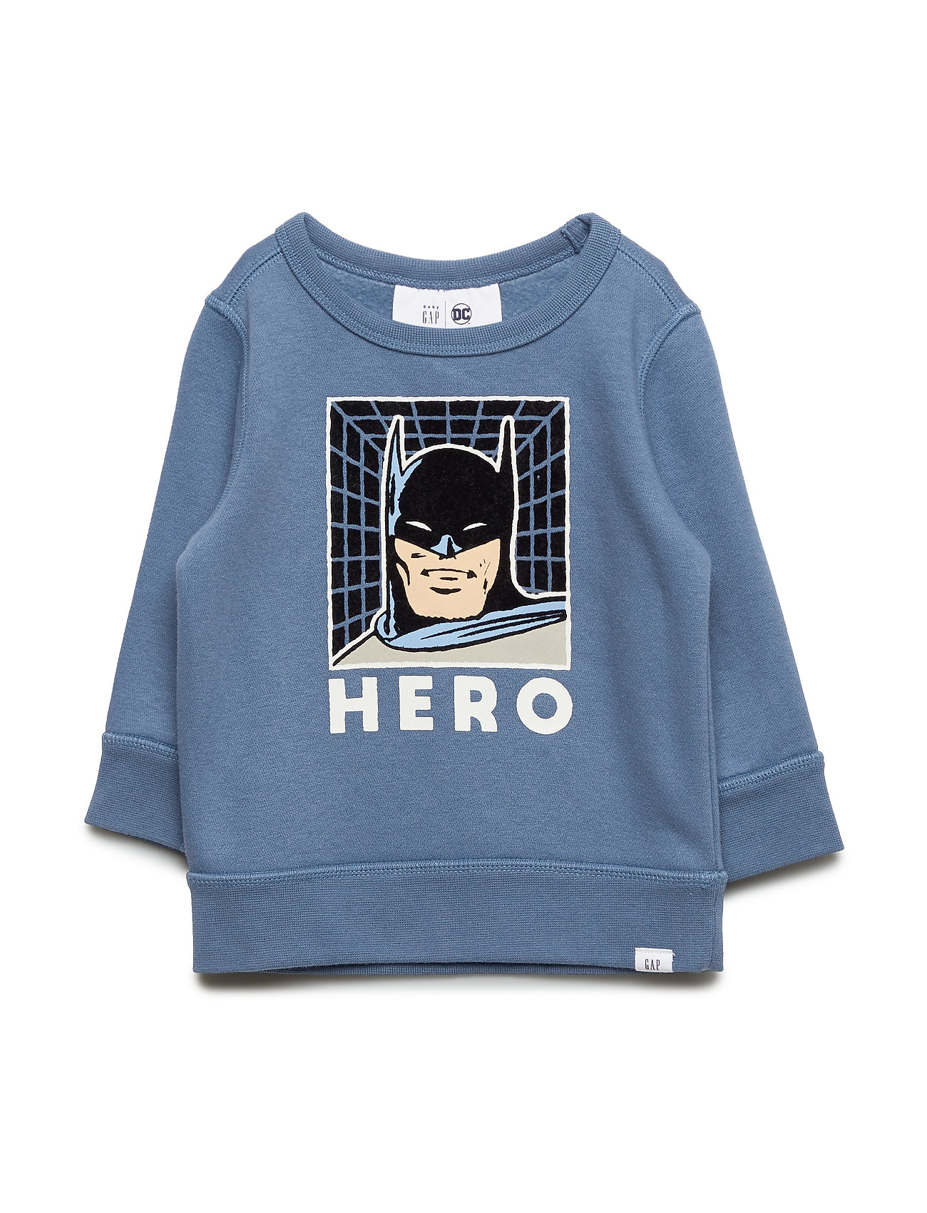 GAP babyGap | DC™ Sweatshirt - BAINBRIDGE BLUE