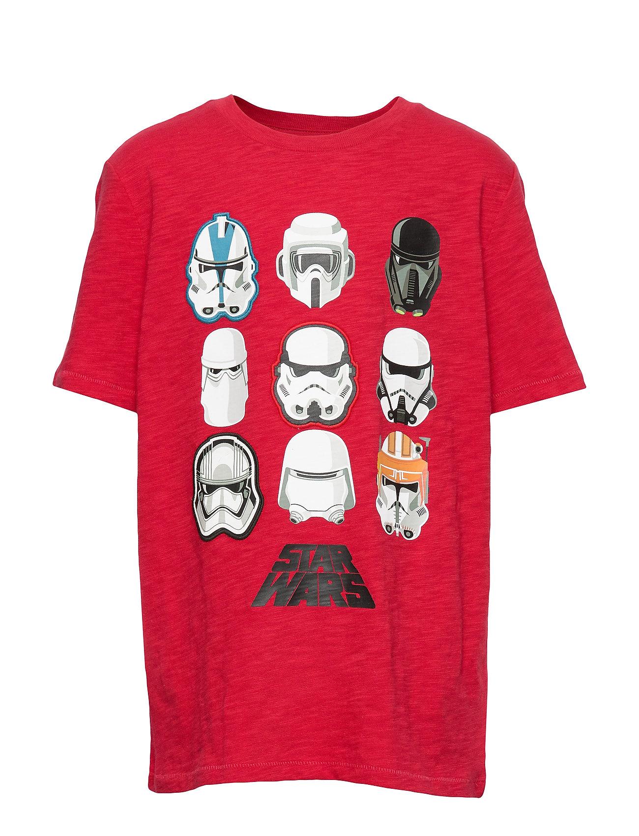 GAP GapKids | Star Wars™ Graphic T-Shirt - MODERN RED 2