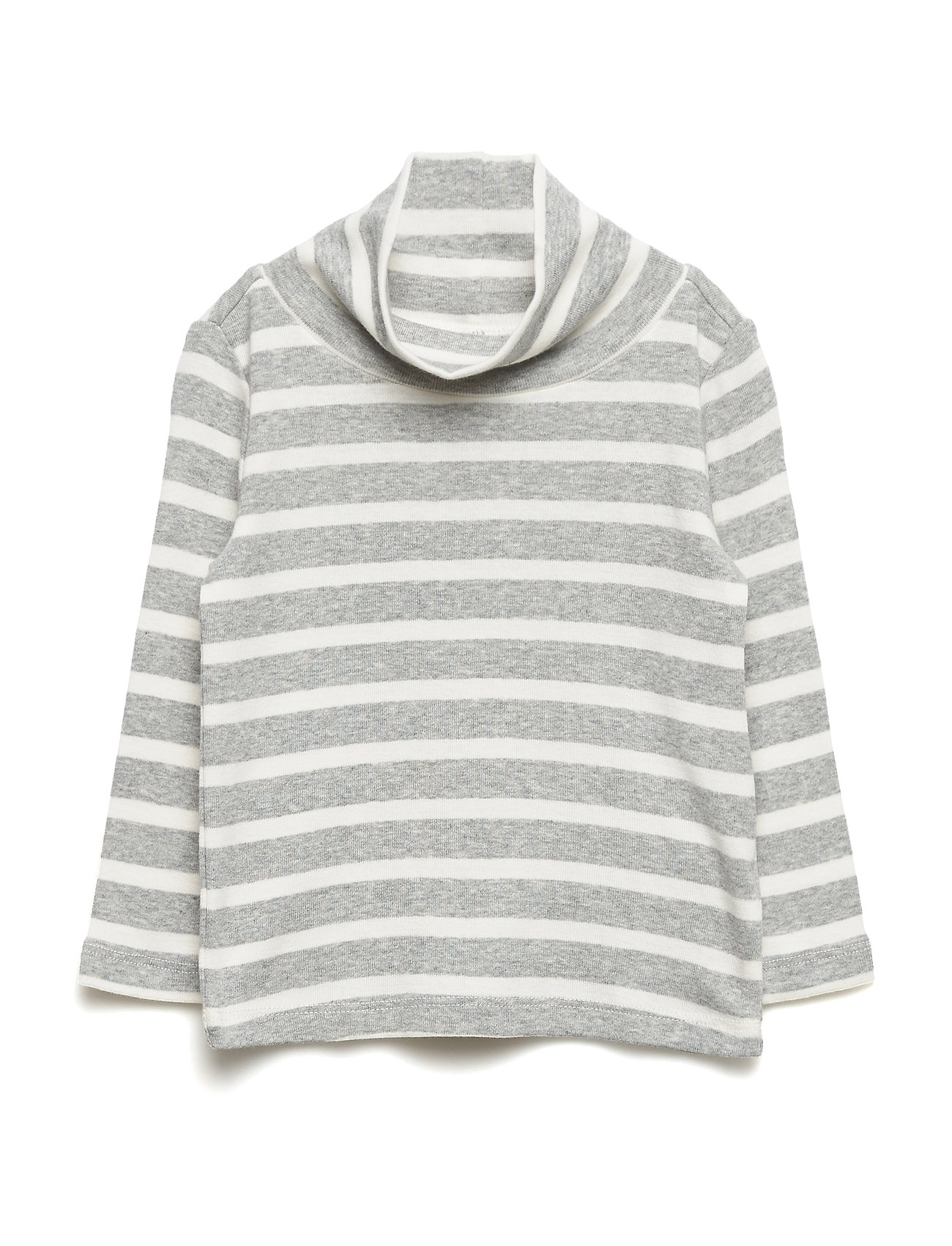 Image of Toddler Turtleneck Pullover Striktrøje Grå GAP (3406207885)