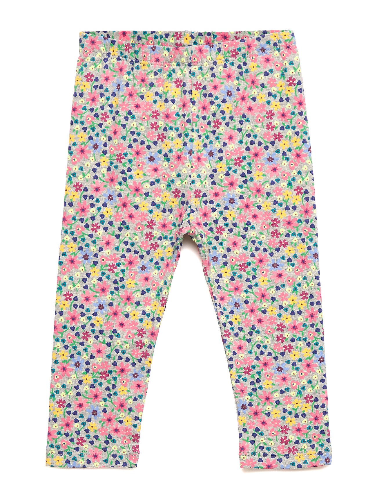 Image of Baby Print Leggings In Stretch Jersey Bukser Multi/mønstret GAP (3230588093)