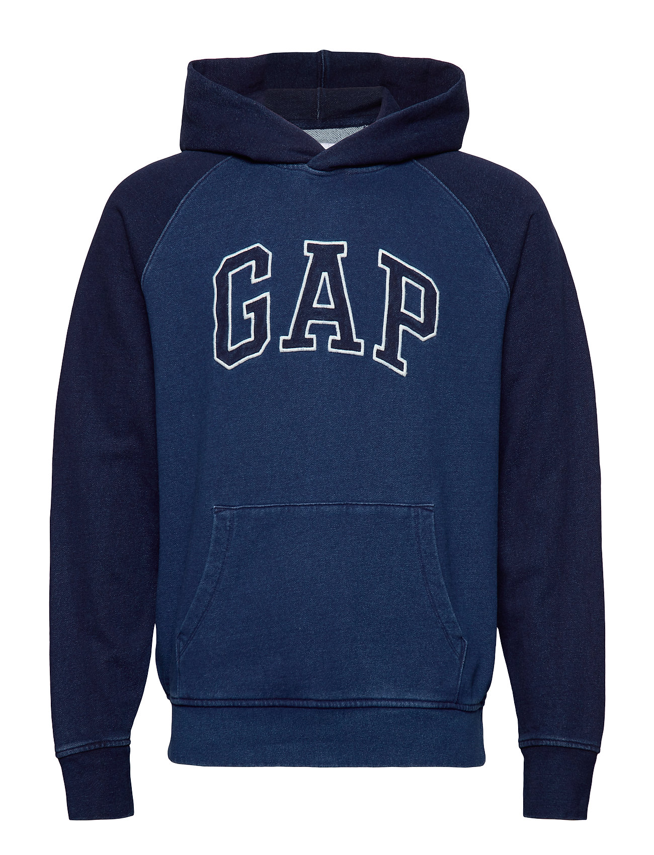 GAP LOGO CB INDIGO PO HD - MEDIUM INDIGO 1