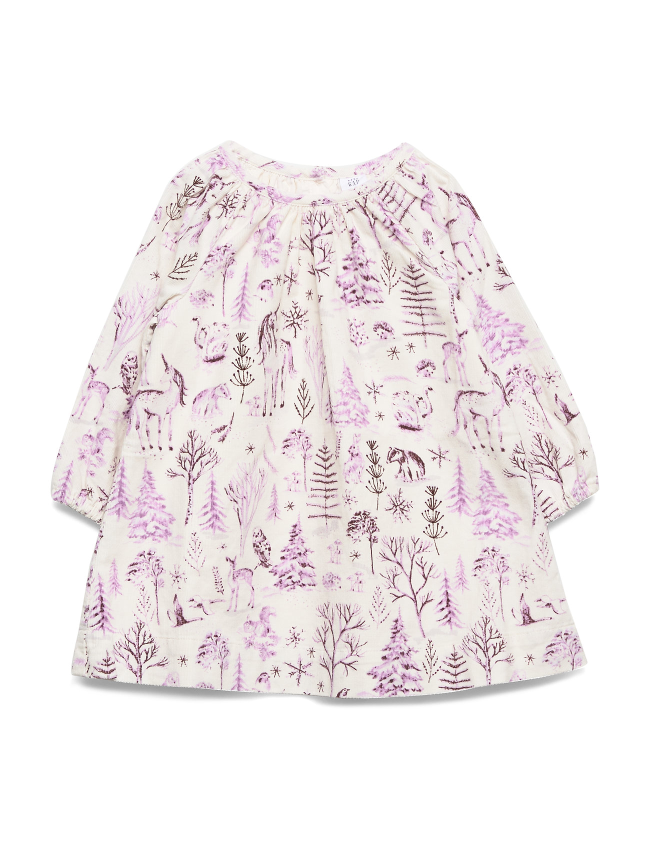 GAP Toddler Unicorn Cord Dress - UNICORNS 647