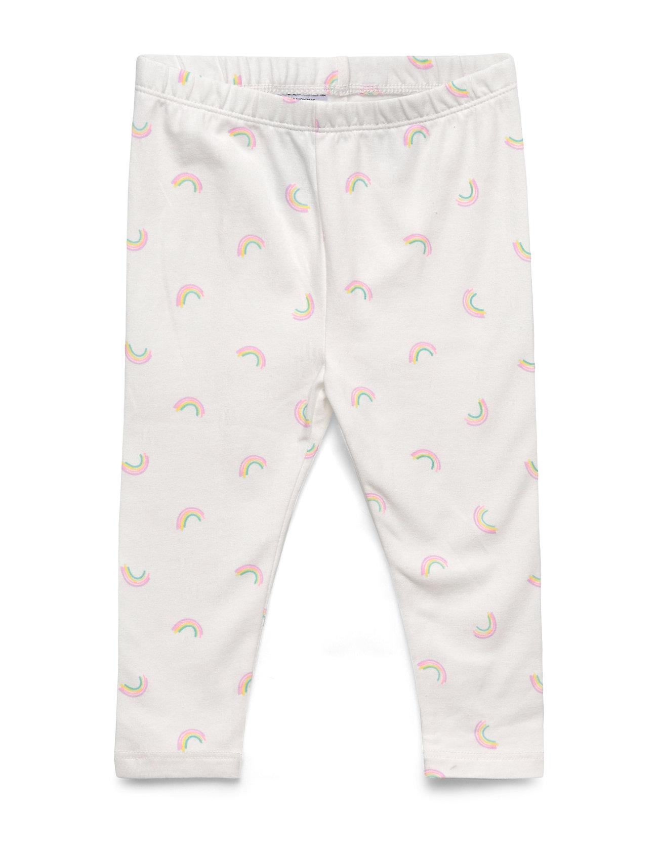 GAP Toddler Everyday Leggings - RAINBOW DAISY