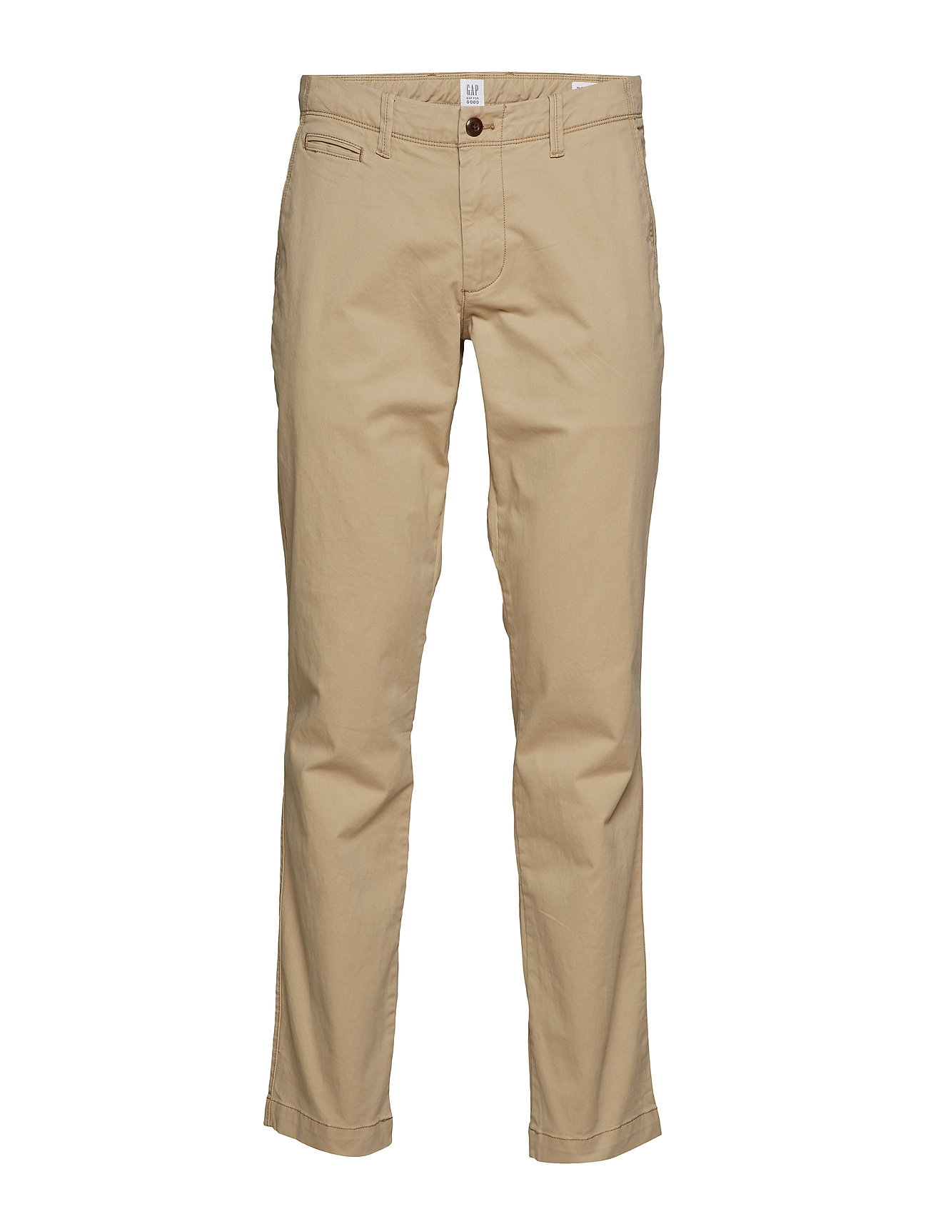 Khakis Vintage Fit KhakiGap Slim Gapflexiconic In With IYmb76gyvf