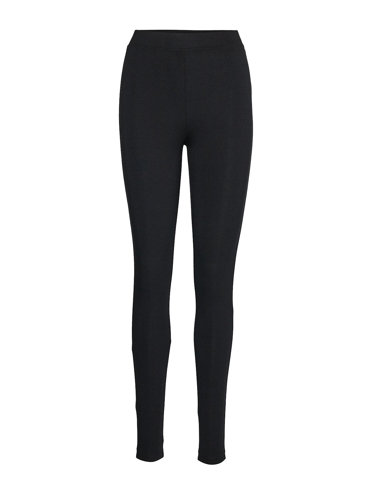 GAP Basic leggings - TRUE BLACK V2