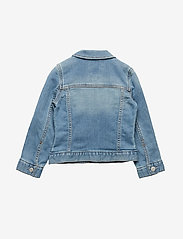 GAP - Kids Icon Denim Jacket - denimjakker - light indigo 1 - 1