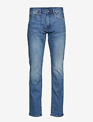 GAP - Slim Jeans with GapFlex - regular jeans - medium indigo 25 - 0