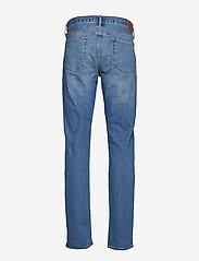 GAP - Slim Jeans with GapFlex - regular jeans - medium indigo 25 - 1