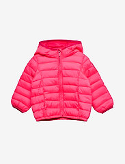 GAP - Toddler ColdControl Lightweight Puffer - untuva- & toppatakit - pink light - 0