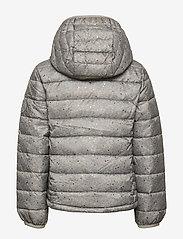 GAP - Kids ColdControl Lightweight Puffer - untuva- & toppatakit - heather grey - 2