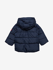 GAP - Toddler ColdControl Max Puffer - untuva- & toppatakit - tapestry navy - 1