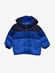 GAP - Baby ColdControl Max Puffer - untuva- & toppatakit - radiant blue - 0