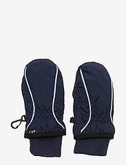 GAP - Toddler ColdControl Gloves - käsineet - tapestry navy - 0