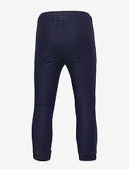 GAP - Kids Stretch Khaki Joggers - trousers - tapestry navy - 1
