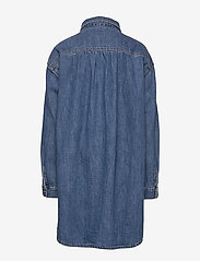 GAP - Kids Oversize Denim Shirt - overhemden - denim 616 - 1