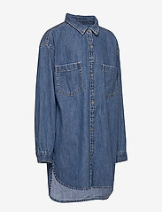 GAP - Kids Oversize Denim Shirt - overhemden - denim 616 - 3