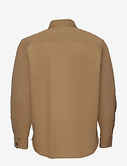 GAP - Lightweight Shirt Jacket - tops - khaki twill - 1