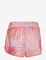 GAP - GapFit Colorblock Shorts - spodenki treningowe - palm print - 1