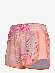 GAP - GapFit Colorblock Shorts - spodenki treningowe - palm print - 2