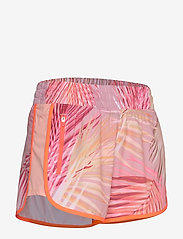 GAP - GapFit Colorblock Shorts - spodenki treningowe - palm print - 3
