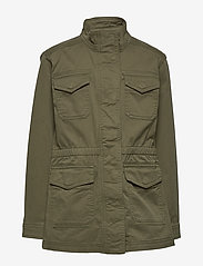 GAP - Kids Utility Jacket - denimjakker - iguana green - 1